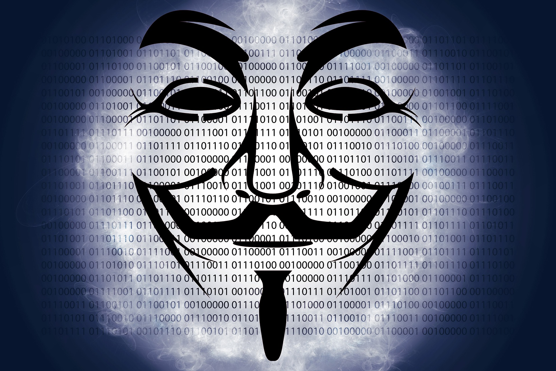 Cybercriminal groups like Anonymous are now considered a greater threat to US infrastructure than nation-states like Russia, China and Iran.